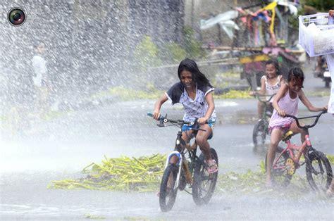 impresionantes imágenes tifón filipinas las impresionantes im 225 genes del tifon haiyan a su paso por
