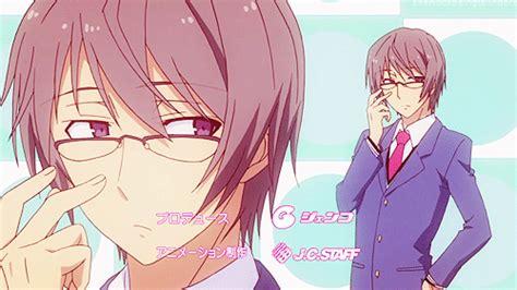 tokoh anime terganteng