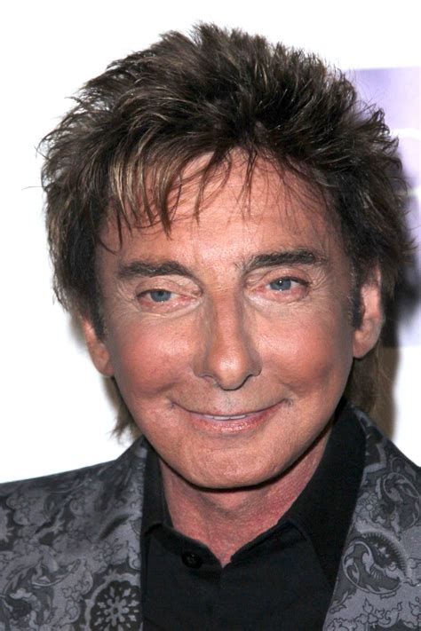 barry manilow she s a barry manilow