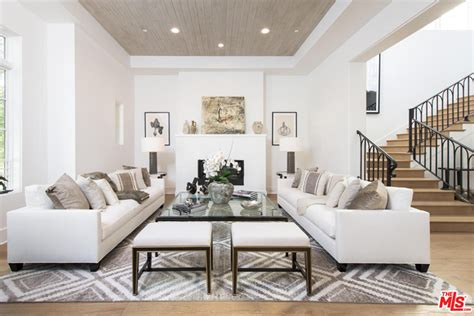 celebrity living rooms jane fonda net worth enough to snag a townhouse worth 5 5 million celebrity trulia blog