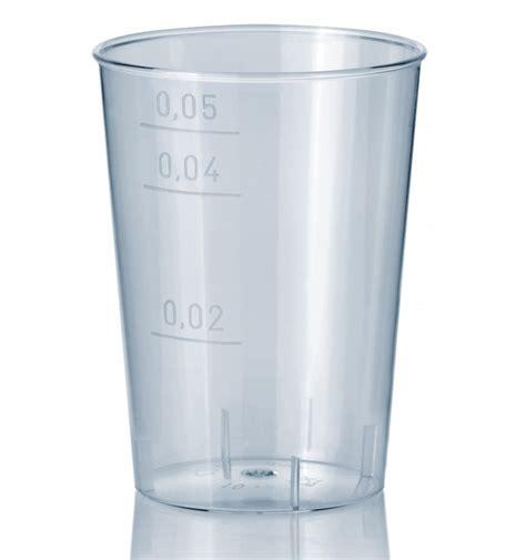 bicchieri plastica rigida bicchiere di plastica rigida trasparente 50 ml 1600 pezzi