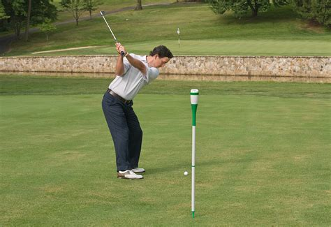 make your own swing plane trainer best golf gadgets cool must have gadgets