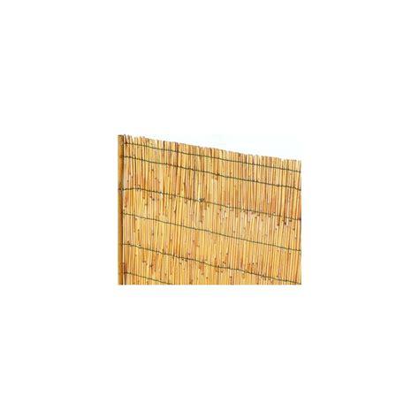 stuoia bamboo arella stuoia canna bamboo 100 x 300 cm