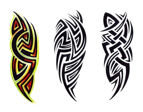 free tribal tattoos free sea tattoos designs