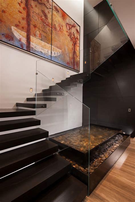 immagini di scale interne 30 immagini di scale interne con ringhiere in vetro