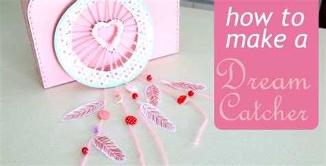 How To Make A Paper Dreamcatcher - how to make a paper dreamcatcher 28 images how to make