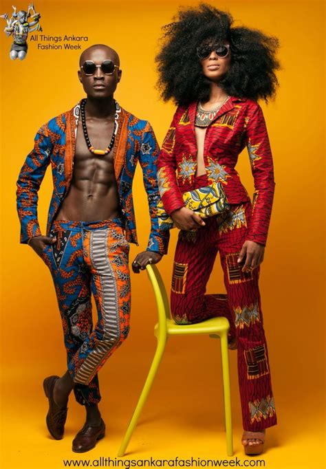 ankara styles 2015 for men all things ankara fashion week 2015 caign lookbook 1