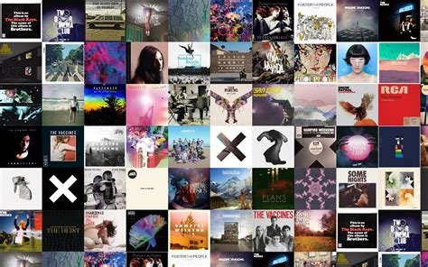 collage music collage tile tiles music t wallpaper 1680x1050 101131