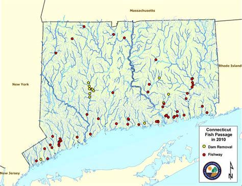 thames river map ct ct thames river fishing report