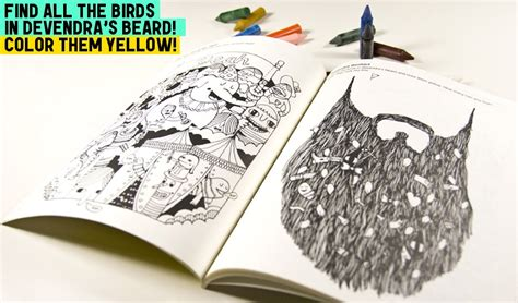 amazing birds coloring book books 7 coloring books for adults you will want to buy now