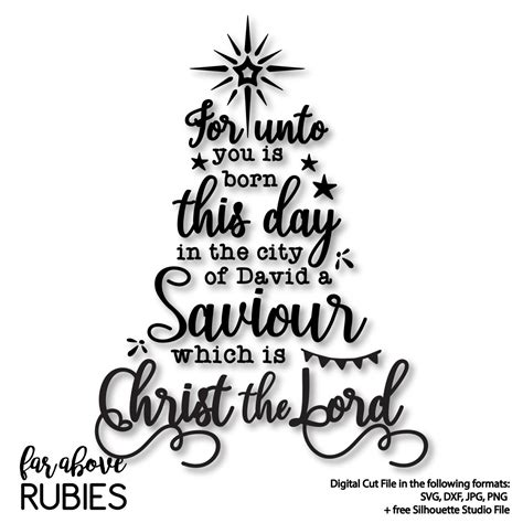 bible verses for christmas tree bible verse luke 2 10 kjv a saviour which is
