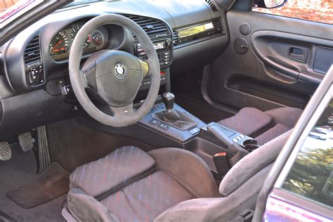 bmw upholstery bmw e36 m3 violet classic bmw cars