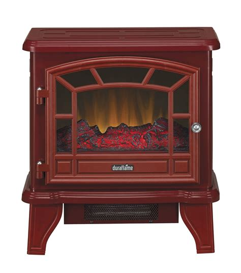 duraflame fireplace heater duraflame dfs 550 21 stove heater