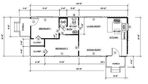 shipping container home floor plans two bedroom one bath shipping container home floor plan