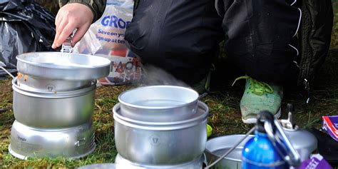 cooking light meal kits expedition food the duke of edinburgh s award dofe