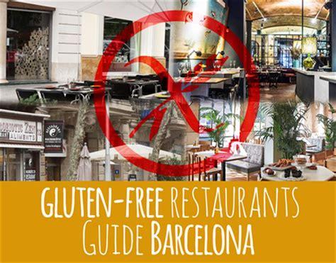 wallpaper guide barcelona restaurants gluten free guide to barcelona