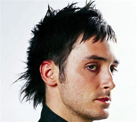 cool mullet hairstyles for guys shag hairstyles 2013 pictures short hairstyle 2013