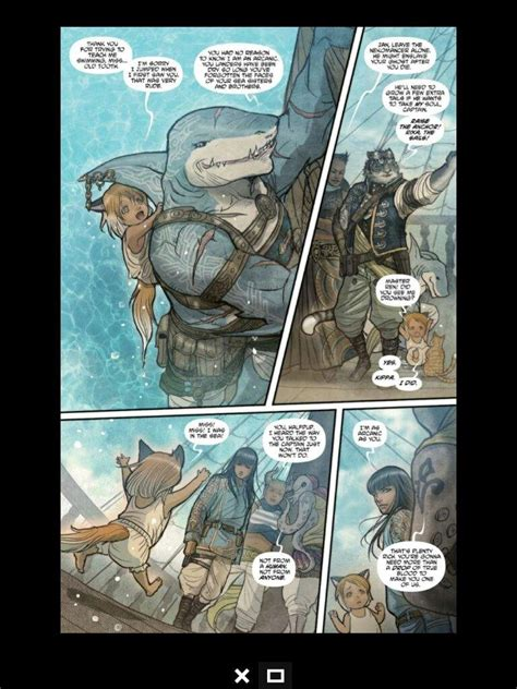 monstress volume 2 the blood monstress the blood comics amino