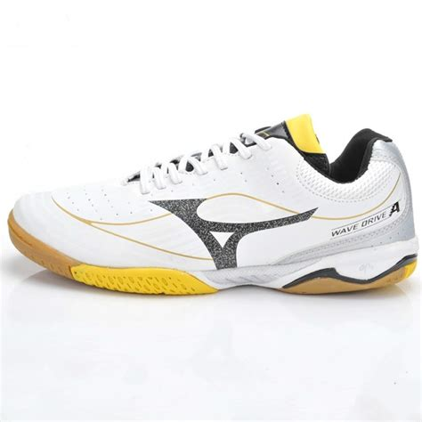 counter genuine mizuno badminton shoes s sports shoes