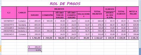 calculo del valor del decimo tercer sueldo en el ecuador tercera remuneracion 2015 marlind proceso contable