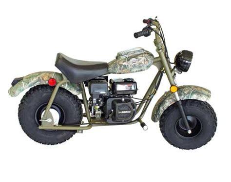 doodlebug mini bike recall mini bikes recalled by baja motorsports due to fall and