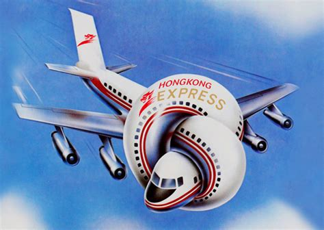 hong kong express airways a customer experience plane crash customer input ltd