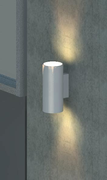 Revit Wall Sconce Revitcity Object Light Wall Based