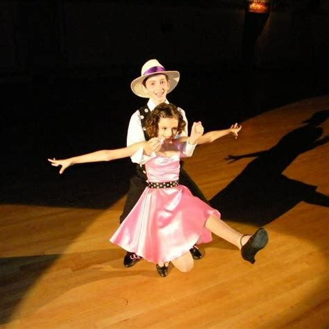 kids swing dancing the ballroom dance company dance instruction for singles