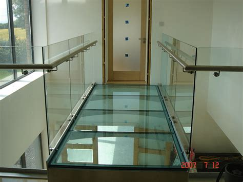 glass floor glass bridge flickr photo sharing