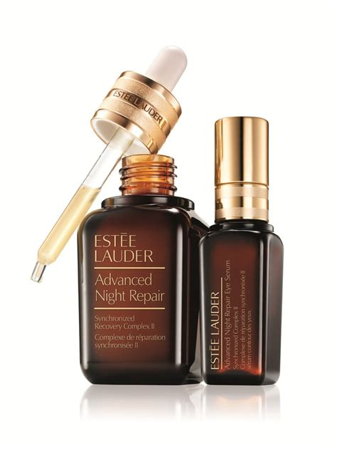 Estee Lauder Repair 5 benefits of est 233 e lauder s advanced repair