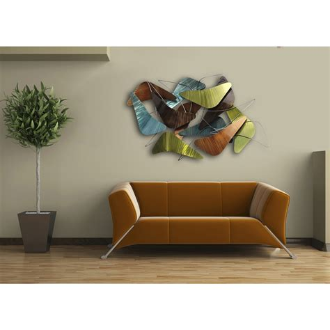 Metal Wall Art For Living Room | wall art design ideas shocking pictures nova wall art