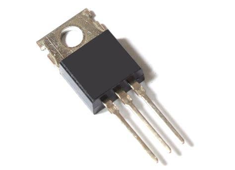 rfp15n05 n channel power logic level mosfet transistor to 220 50v 15a 75w ebay