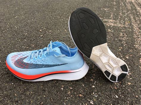 Nike Zoom 4 nike zoom vaporfly 4 running shoes guru