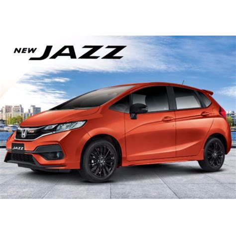 New Honda Jazz Rs 2017 all new honda jazz and honda jazz rs 2017 cars cars for