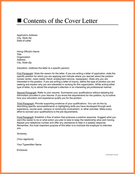 how to do a cover letter for resume best template collection in 15