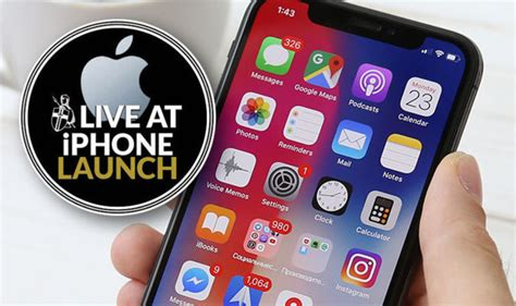 iphone release apple set  reveal iphone xs