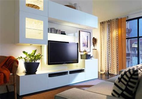 besta wohnwand wohnwand 15 moderne systeme ikea