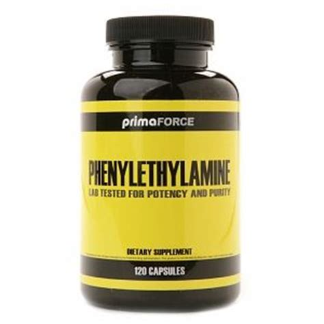 energy drink and adderall phenylethylamine review how does this work