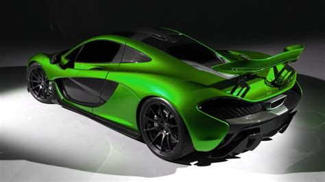 Ladika W F 82 Gren the cars of 2013 supercars top gear