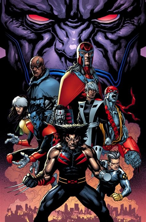 Promo Ultimate Book Of Space age of apocalypse 1 preview geektyrant