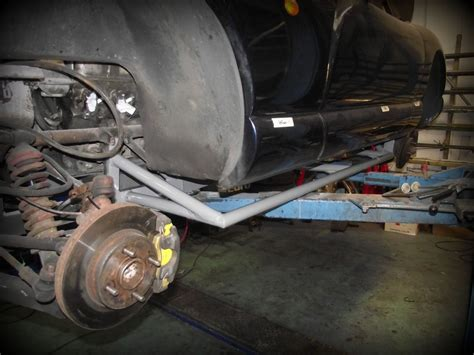 tvr outriggers tvr chassis corrosion information and q a page southways