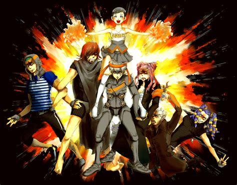 Shin Megami Tensei Digital Saga Bomb