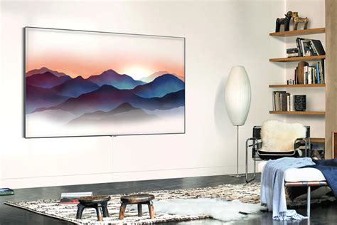 deal save 500 on this 82 inch 4k samsung qled smart tv 2018 model phonearena