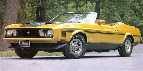 ford mustang 1973 ford mustang 1973
