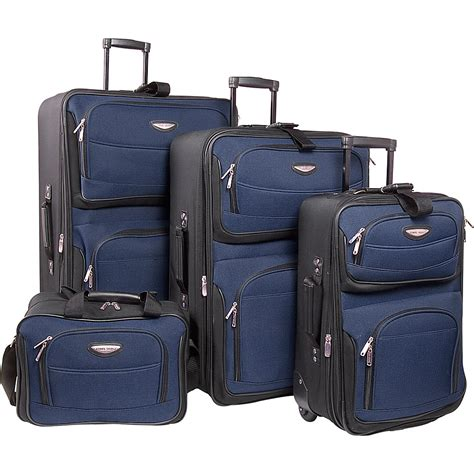 luggage luggage sets