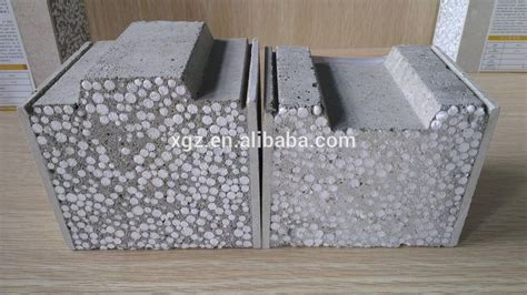 pre expanded polystyrene xgz expanded polystyrene supplier light weight concrete