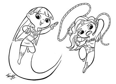 Coloring Page Pdf by Supergirl Coloring Pages Best Coloring Pages For
