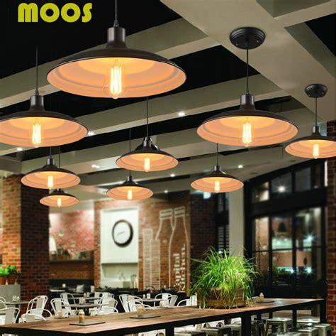 Industrial Dining Room Lighting Industrial Style Dining Room Lighting Nordic Loft Style Retro Igf Usa
