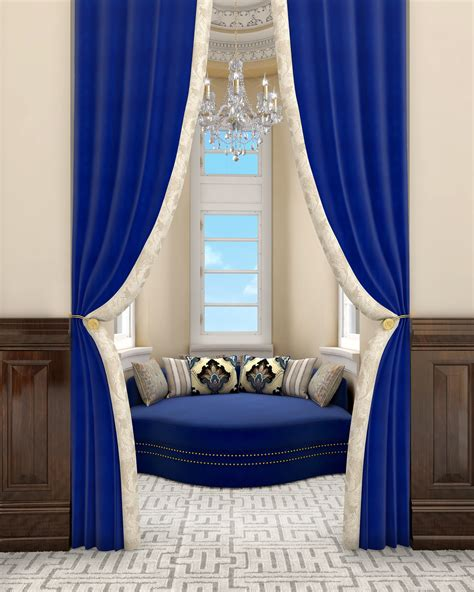 20020 Blue Tas Import a look at interior design of the presidential suite