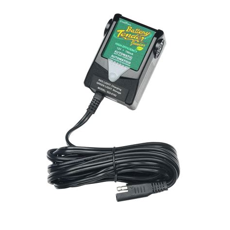 battery tender 12 volt car to car battery charger booster